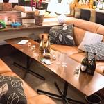 Lapis Bar -