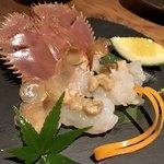 和 ふぉーた 旬菜旬魚と土鍋飯 -