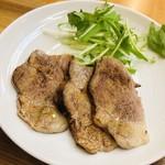 美噌元 - 炙り豚