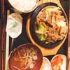 韓国料理マニト  - 料理写真: