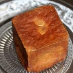 手づくりパン工房Jouet - 黄金のクリームパン