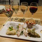 神戸ポークとワインのお店 Bistro Re:MARC -