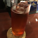 Shot bar L'ien -