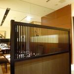 銀座むらき - ホテル内レストラン