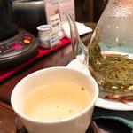 95974144 - ◆安吉白茶セット(あんきつしろちゃ) 1,250円