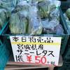 産直市場 ゆうきの里 - 料理写真:本日の特売品