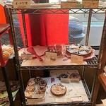 バーニャのパン - 店内イメージ
