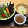 花木鳥 - 料理写真:野菜サラダ