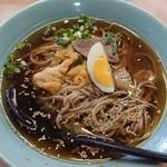大陸ラーメン - 大陸特製冷麺