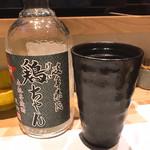 喜助 - 焼酎