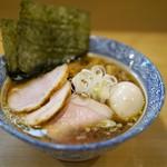 中華そば多賀野 - 料理写真: