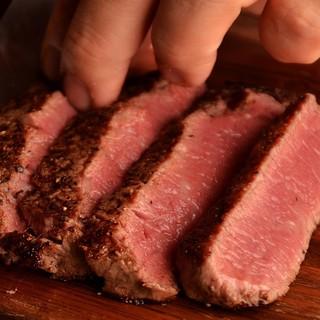 【ジビエなどの肉料理】