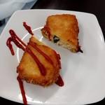 サンライズレストラン - チーズロール