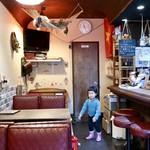 ダラットマリムラ - 古い喫茶店を改装したベトナム空間