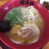 ラーメン屋台骨 - 料理写真:宮崎ラーメン