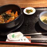 韓国家庭料理 ととり -