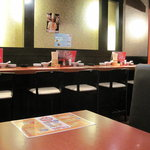 ドラゴン食堂 -