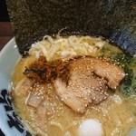 松壱家 - 醤油ラーメン
