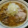 Ramenhayato - 料理写真:みそらーめん880円