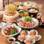 Hokkaido Gourmet Dining 北海道 - 冬4500