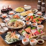Hokkaido Gourmet Dining 北海道 - 冬5500