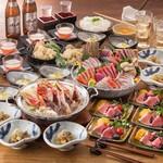 Hokkaido Gourmet Dining 北海道 - 冬6500