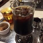 グッドネイバーズコーヒー - 思ったよりすごくラムの香りがする