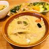 タイレストラン Thian - 料理写真:グリーンカレー