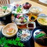 料理屋 おゝ貫 - 料理写真:5000円会席料理イメージ