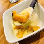 タイレストラン Thian - めちゃ甘くて本当美味しい♡ココナッツミルクバンザイ!!と思う味だよん❤️