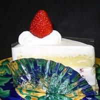 西洋菓子海援隊 - 当店の不動の1位 イチゴのショートケーキ