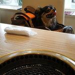 9600271 - おしぼり 犬用ではない