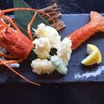 ◆冬季のお勧め 年の瀬の贅沢料理◆