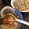 つけ麺 まるぶし - 料理写真: