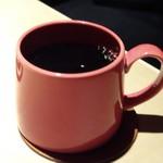 TTOAHISU - コーヒー