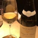 TTOAHISU - 白ワイン