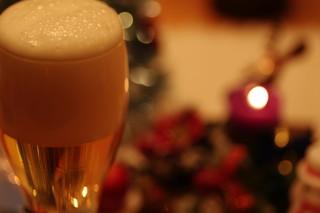 エラドゥーラ - 当店のビールはハイネケン☆