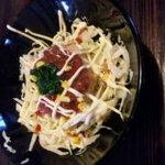 十輪 - おからバーグ☆ロコモコ丼