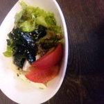 十輪 - あっさり海藻サラダ☆