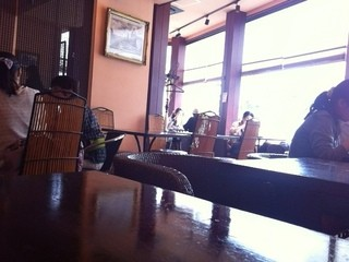カフェ 中野屋
