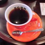 ナガハマコーヒー -