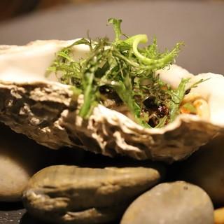 北海道食材を大切に。銀座仕込みのシェフによる至福のイタリアン