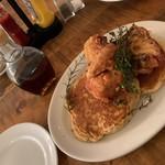 バビーズ - フライドチキン&パンケーキ