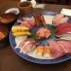 大漁寿司 むさし - 料理写真:店長おまかせ2人前
