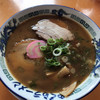 こだわりの やぐらラーメン - 料理写真:やぐら特製中華そば(¥750)