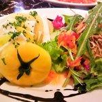 ワイン食堂 Marugo -