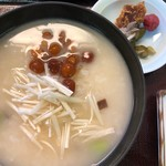 春日荷茶屋 - 料理写真: