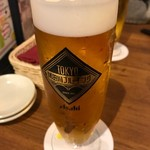 ChaoVia - 東京隅田川ブルーイング