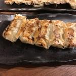 ChaoVia - 鶏チーズ餃子