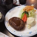 レストラン瑠璃苑 - 料理写真:
